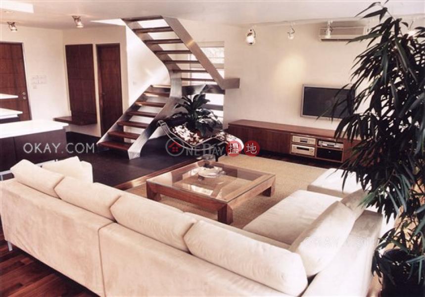 Beautiful house with sea views, balcony | For Sale Tai Hang Hau Road | Sai Kung | Hong Kong | Sales, HK$ 120M