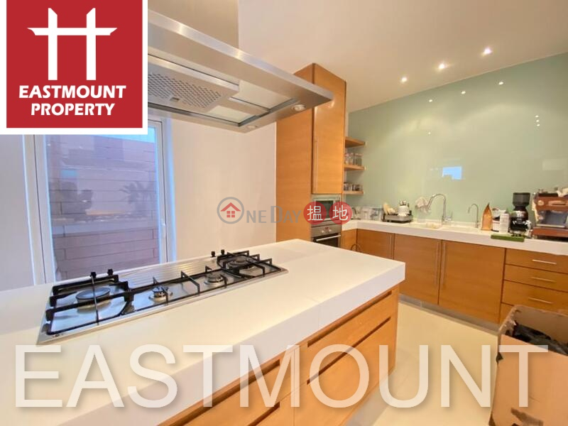 HK$ 5,500萬海天灣 11座 - 17座|西貢銀線灣 Villa Horizon, Silverstrand 海天灣別墅出售-獨立屋, 銀線海景 出售單位