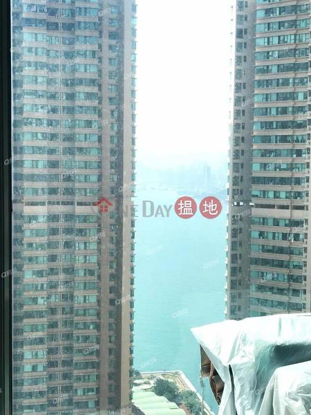 山海環抱兩房則皇《藍灣半島 3座租盤》28小西灣道 | 柴灣區香港|出租|HK$ 22,000/ 月