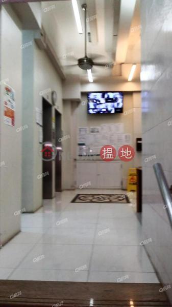 開放式單位, 旺中帶靜, 交通方便, 觀景開闊華都樓租盤|華都樓(Wah Tao Building)出租樓盤 (XGGD785600314)