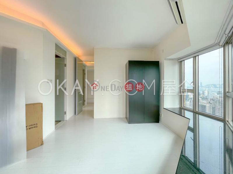 2房2廁,極高層,星級會所《擎天半島1期6座出售單位》-1柯士甸道西 | 油尖旺香港出售|HK$ 2,350萬