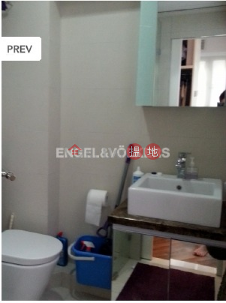 1 Bed Flat for Sale in Soho, 5-6 Tai On Terrace 大安臺5-6 號 Sales Listings | Central District (EVHK60267)