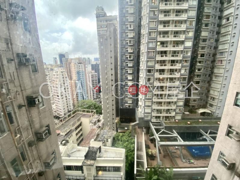 1房1廁,連租約發售雍翠臺出租單位|18必列者士街 | 中區香港|出租-HK$ 25,000/ 月