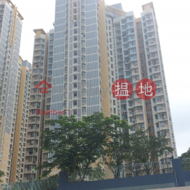 Cheung Wang Estate - Wang Sin House|長宏邨 宏善樓