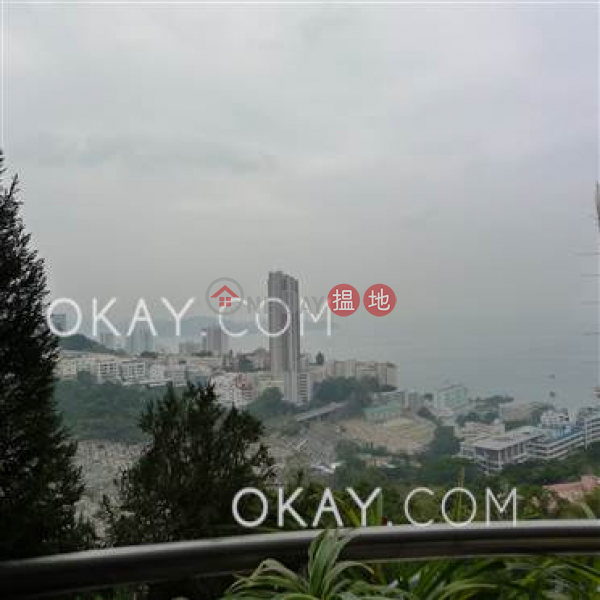Property Search Hong Kong | OneDay | Residential Sales Listings, Tasteful 3 bed on high floor with sea views & balcony | For Sale