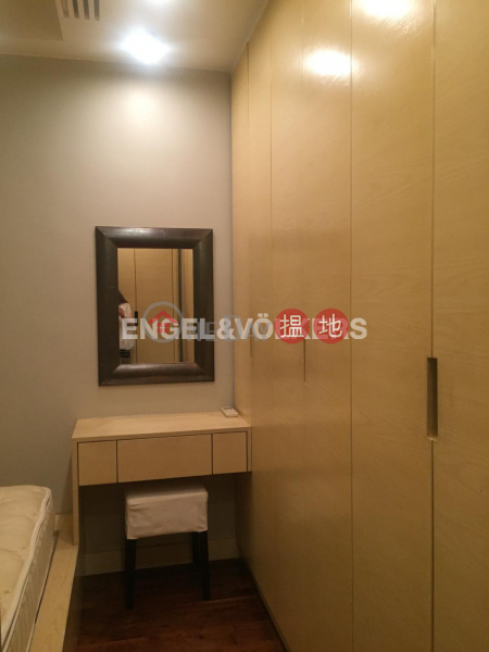 1 Bed Flat for Rent in Mid Levels West, Green Field Court 雅景大廈 Rental Listings | Western District (EVHK90964)