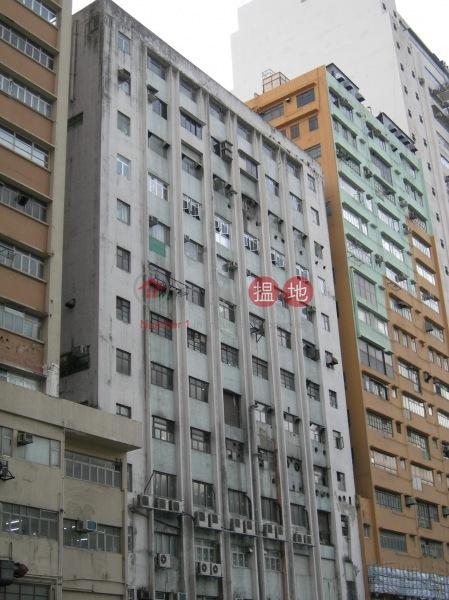 Victory Factory Building (Victory Factory Building) Wong Chuk Hang|搵地(OneDay)(1)