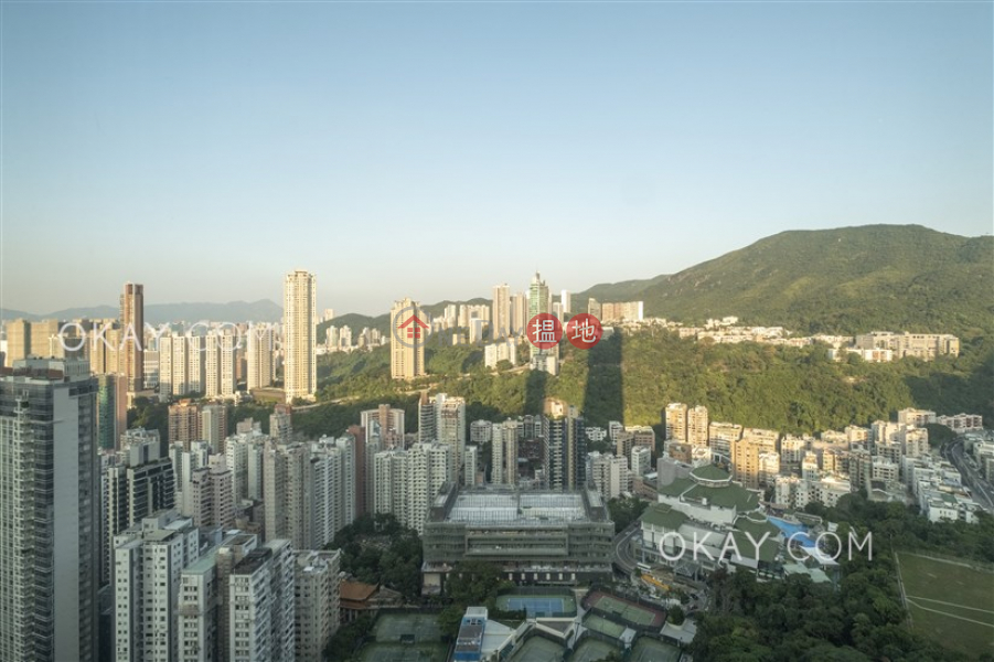 Gorgeous 4 bedroom with parking   Rental, High Cliff 曉廬 Rental Listings   Wan Chai District (OKAY-R57173)