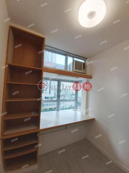 實用兩房,有匙即睇,綠表筍盤《茵怡花園 6座買賣盤》8貿泰路 | 西貢-香港|出售|HK$ 459萬
