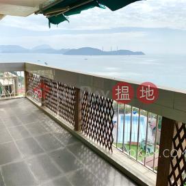 Efficient 4 bed on high floor with sea views & balcony | Rental|Scenic Villas(Scenic Villas)Rental Listings (OKAY-R356114)_3
