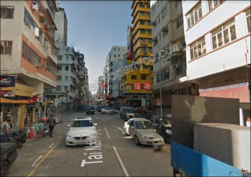Great offer ground floor shop for rent, On Lok House 安樂樓 Rental Listings | Cheung Sha Wan (A054751)