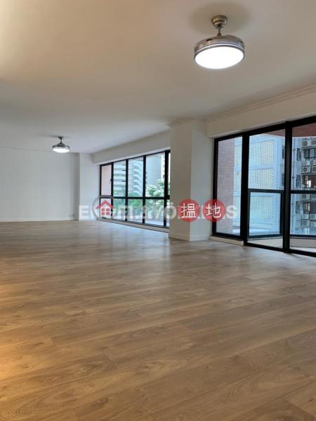 中半山4房豪宅筍盤出租|住宅單位|55花園道 | 中區香港|出租|HK$ 118,000/ 月
