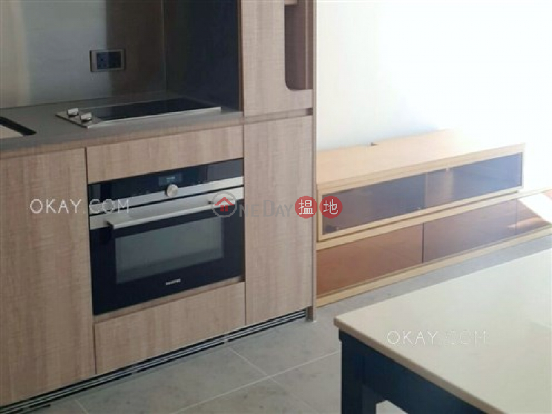 HK$ 27,000/ month | Bohemian House | Western District, Elegant 1 bedroom with balcony | Rental