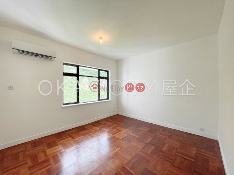 HK$ 168,000/ month, Repulse Bay Apartments Southern District Efficient 5 bed on high floor with sea views & balcony | Rental