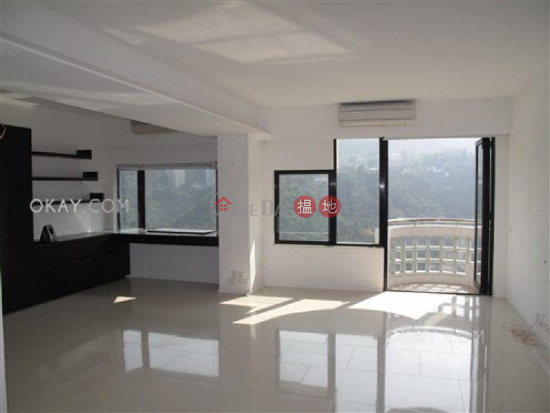 Rare 3 bedroom with balcony & parking | For Sale | Beverly Hill 比華利山 Sales Listings