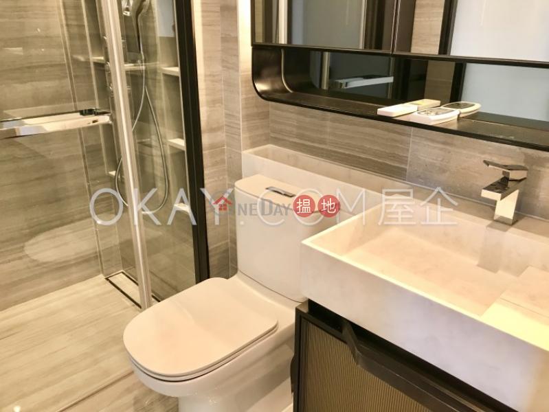 2房1廁,實用率高,極高層,星級會所本舍出租單位|本舍(Townplace Soho)出租樓盤 (OKAY-R399165)