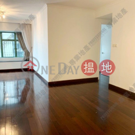 Lovely 2-bedroom, spacious master bedroom in mid level