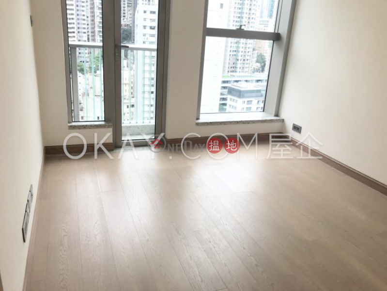 Property Search Hong Kong | OneDay | Residential, Rental Listings | Exquisite 3 bedroom on high floor with balcony | Rental
