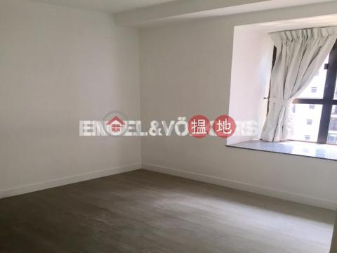 1 Bed Flat for Rent in Mid Levels West Western DistrictGolden Pavilion(Golden Pavilion)Rental Listings (EVHK62161)_0