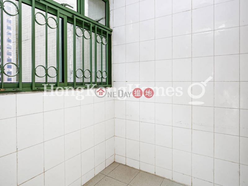 雍景臺兩房一廳單位出售|西區雍景臺(Robinson Place)出售樓盤 (Proway-LID100150S)