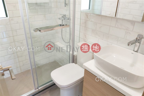 Nicely kept 2 bedroom in Mid-levels West | Rental|Dragon Court(Dragon Court)Rental Listings (OKAY-R78450)_0