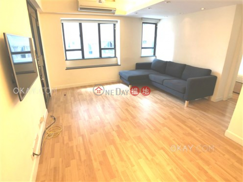 Cozy 1 bedroom in Mid-levels West | Rental | Losion Villa 禮順苑 Rental Listings