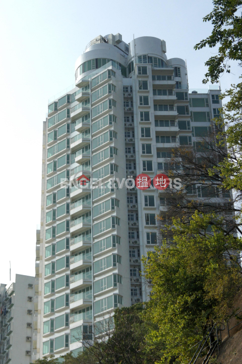 3 Bedroom Family Flat for Rent in Yau Kam Tau One Kowloon Peak(One Kowloon Peak)Rental Listings (EVHK88212)_0