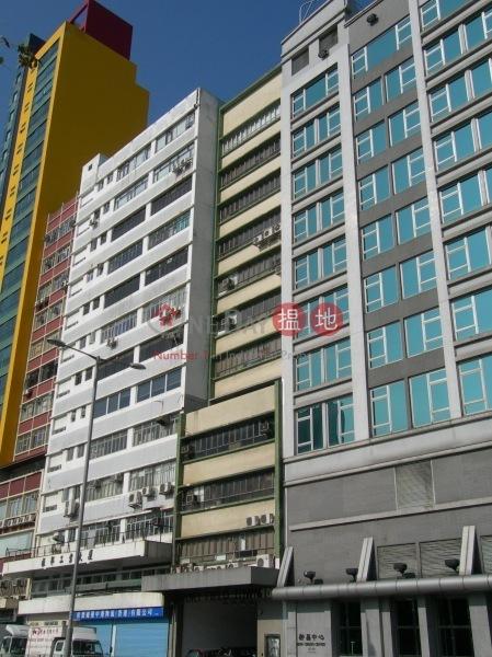 Peter Leung Industrial Building (Peter Leung Industrial Building) Kwun Tong 搵地(OneDay)(1)