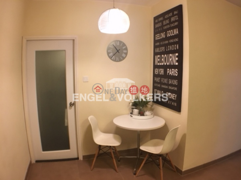 2 Bedroom Flat for Rent in Soho, Cameo Court 慧源閣 Rental Listings | Central District (EVHK99954)