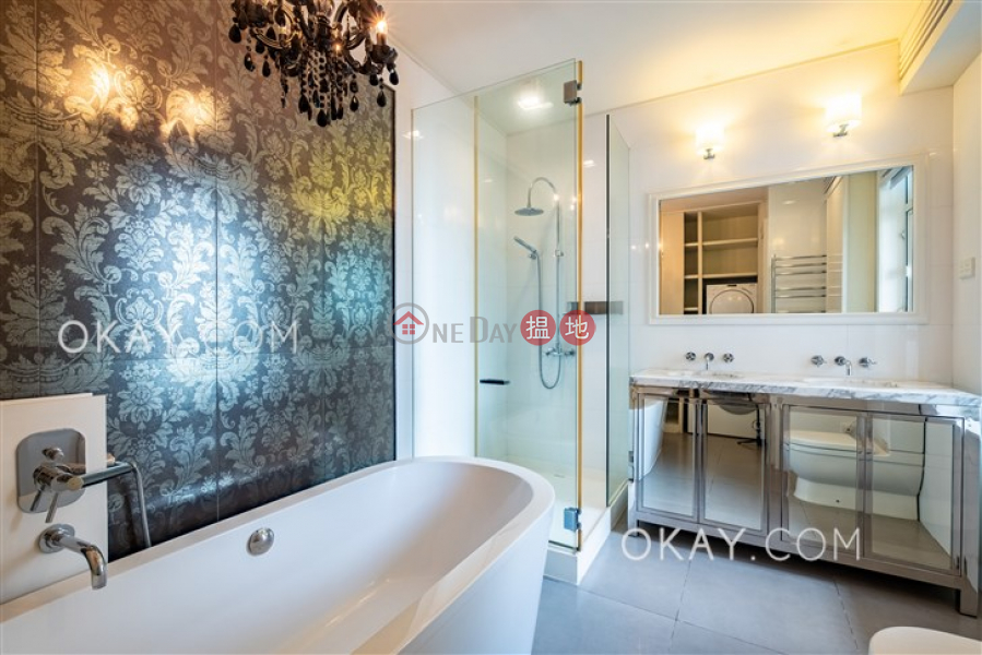 HK$ 61M | Star Crest Wan Chai District Gorgeous 3 bedroom on high floor with parking | For Sale