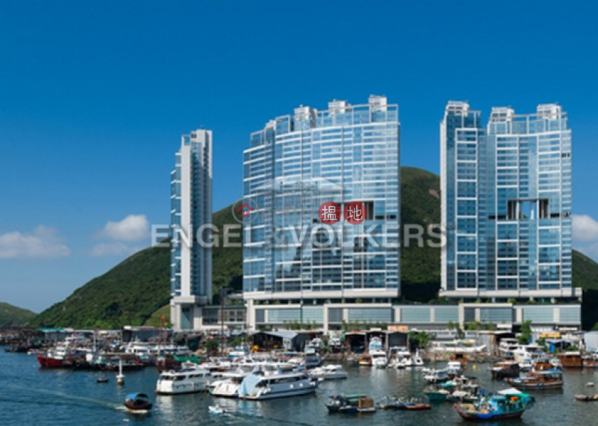 1 Bed Flat for Rent in Ap Lei Chau, Larvotto 南灣 Rental Listings | Southern District (EVHK44484)