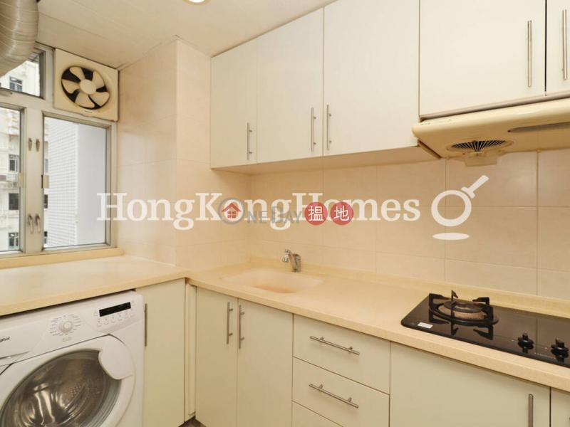 HK$ 22,500/ month, Magnolia Mansion   Eastern District 1 Bed Unit for Rent at Magnolia Mansion