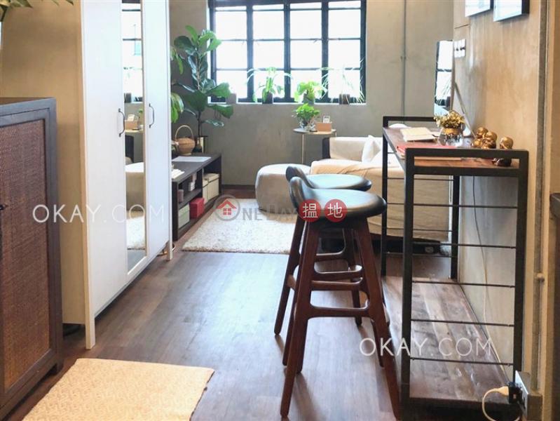 Tasteful studio on high floor | Rental, 1 U Lam Terrace 裕林臺 1 號 Rental Listings | Central District (OKAY-R305499)