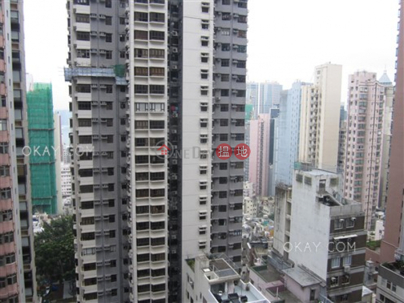 CASTLE ONE BY V-中層-住宅-出租樓盤|HK$ 41,000/ 月