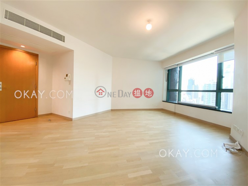 Stylish 3 bedroom with harbour views & parking | Rental | 80 Robinson Road | Western District, Hong Kong Rental, HK$ 63,000/ month