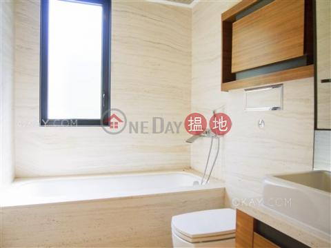 Luxurious 3 bed on high floor with sea views & balcony | Rental|Belgravia(Belgravia)Rental Listings (OKAY-R13790)_0