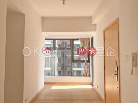 Stylish 2 bedroom with balcony | Rental|Western DistrictHigh Park 99(High Park 99)Rental Listings (OKAY-R288324)_0