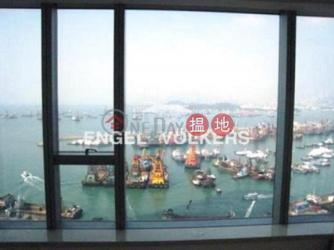 3 Bedroom Family Flat for Sale in West Kowloon|The Arch(The Arch)Sales Listings (EVHK25140)_0
