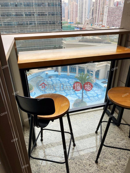 Property Search Hong Kong   OneDay   Residential   Rental Listings The Coronation   1 bedroom Low Floor Flat for Rent