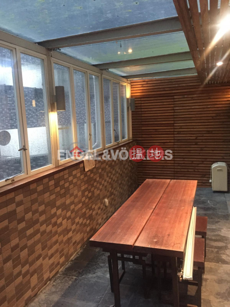 HK$ 30,000/ month Green Field Court | Western District | 1 Bed Flat for Rent in Mid Levels West