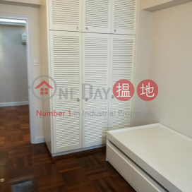 Flat for Rent in Phoenix Court, Wan Chai