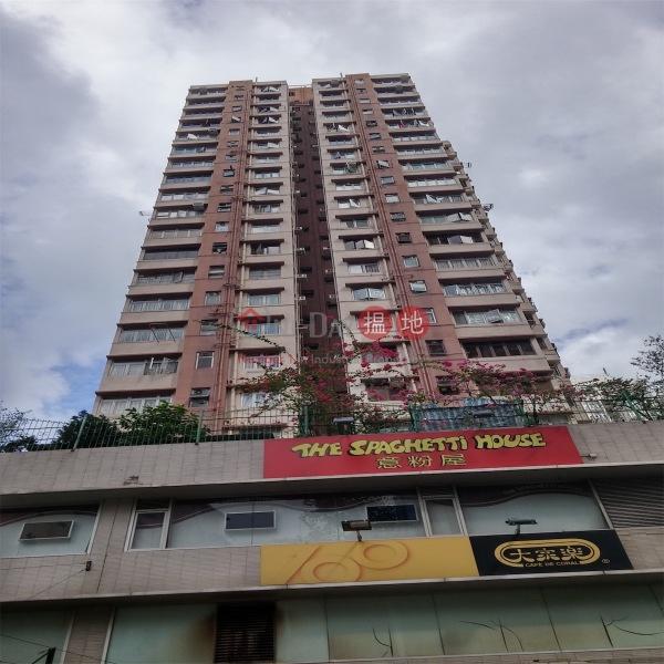 Cheong Yiu Mansion (Cheong Yiu Mansion) Tsuen Wan East|搵地(OneDay)(2)
