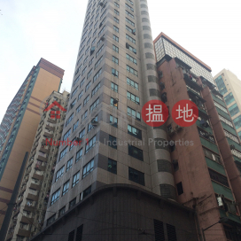 Loong Wan Building,North Point, Hong Kong Island