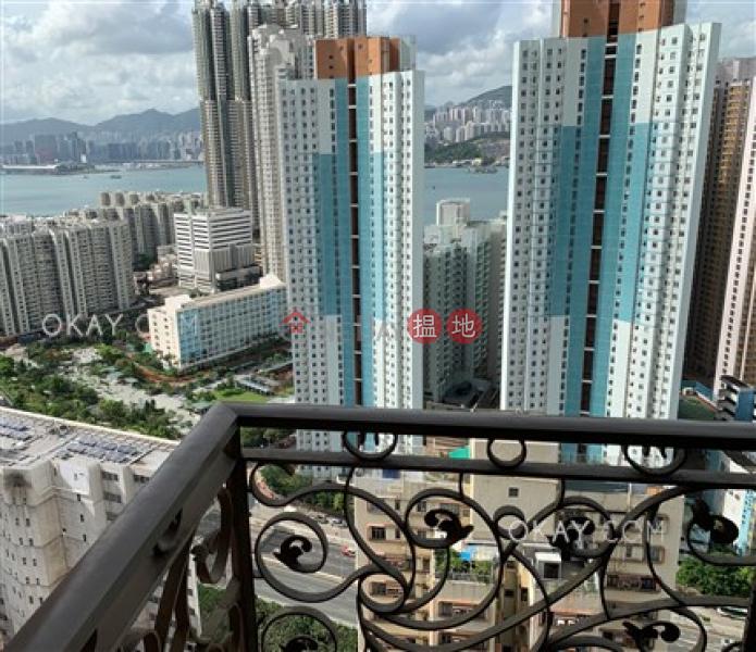 香港搵樓|租樓|二手盤|買樓| 搵地 | 住宅|出租樓盤3房2廁,極高層,海景,星級會所《君悅軒出租單位》