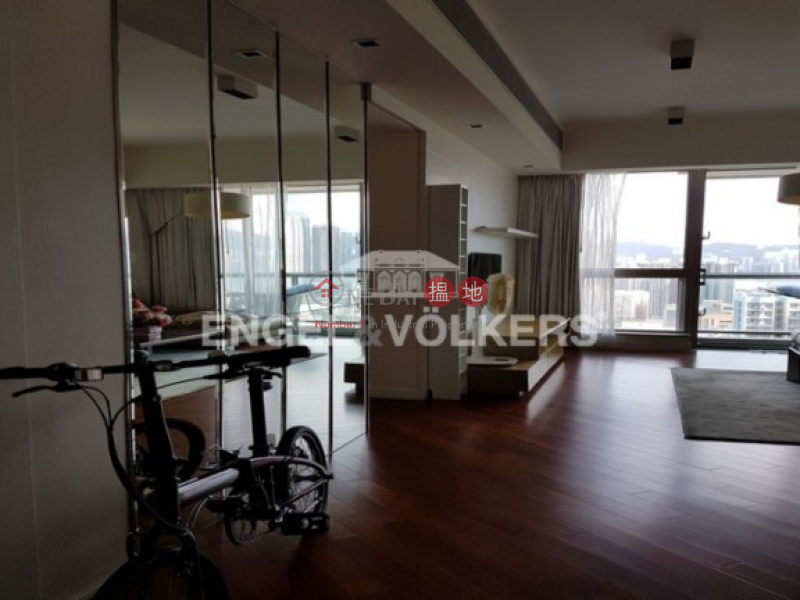 The Hermitage 1 Hoi Wang Road | Yau Tsim Mong | Hong Kong Rental | HK$ 60,000/ month