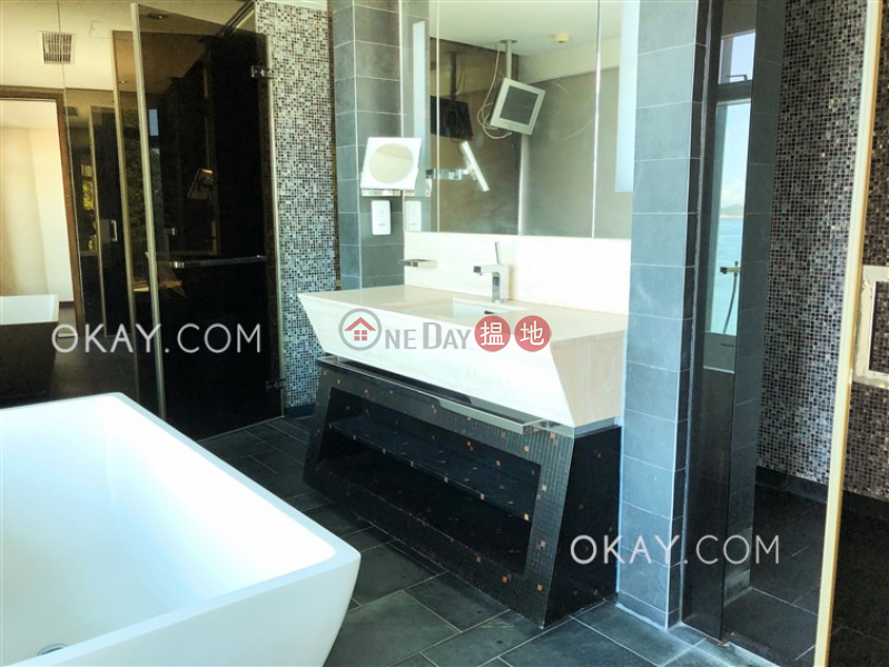 香港搵樓 租樓 二手盤 買樓  搵地   住宅-出租樓盤 4房3廁,星級會所,連車位《淺水灣道129號 4座出租單位》