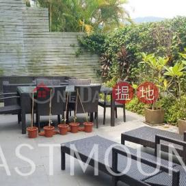 清水灣 Green Villa, Ta Ku Ling 打鼓嶺翠巒小築別墅出租-半獨立洋房, 花園 出租單位
