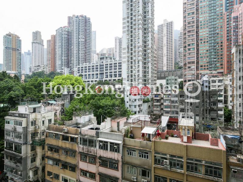香港搵樓|租樓|二手盤|買樓| 搵地 | 住宅-出租樓盤縉城峰1座一房單位出租