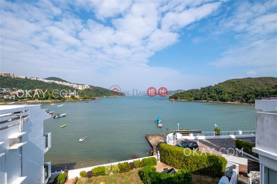 3房2廁,極高層,海景,連車位《大坑口村出租單位》|大坑口村(Tai Hang Hau Village)出租樓盤 (OKAY-R323829)