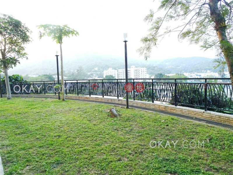 HK$ 65,000/ month | House A Royal Bay, Sai Kung Lovely house with rooftop, balcony | Rental